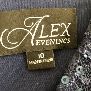 Alex Evenings
